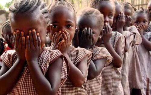 Nigeria forbyder omskæring af piger