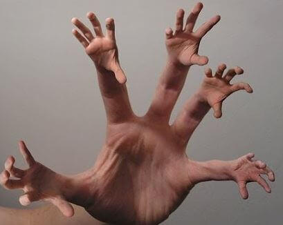 Ekstra hænder