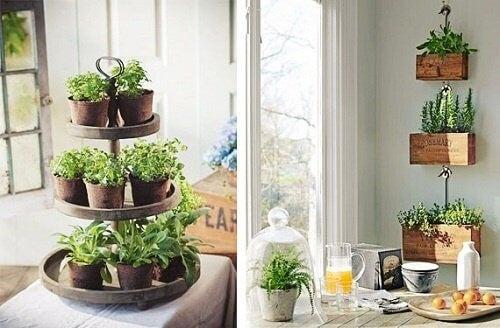 Tips til et holdbart og økovenligt hjem