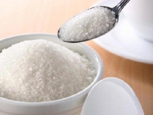 Et trick imod søvnløshed: salt og sukker