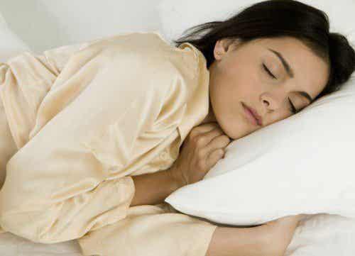 De 8 bedste fødevarer for en god nattesøvn