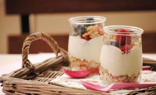 3 slags sund morgenmad til at slanke maven