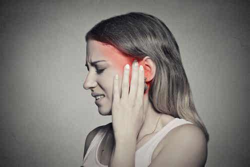 Hvad skyldes ringen for ørerne? Behandl det naturligt!