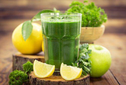 5 sunde drikke til vægttab, du skal prøve