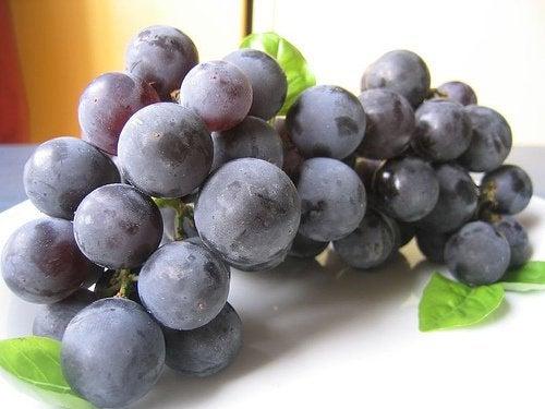Vindruer: Naturlig medicin for dine nyrer