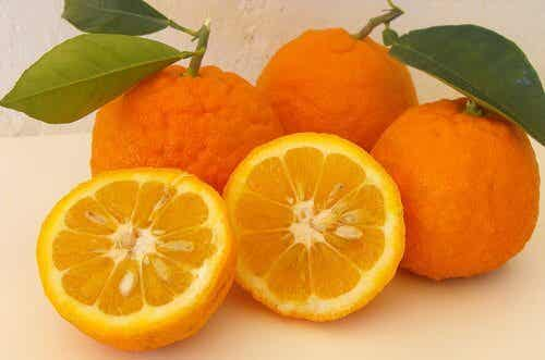 Appelsinkuren: Tab dig og bliv sundere
