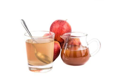 Denne detoxende kur er bedst med økologiske produkter.