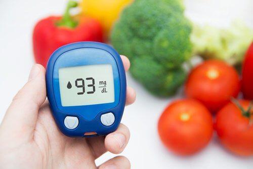 Gør dit blodsukker lavere med disse madvarer