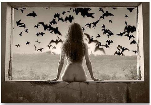 5 typer følelsesmæssige vampyrer