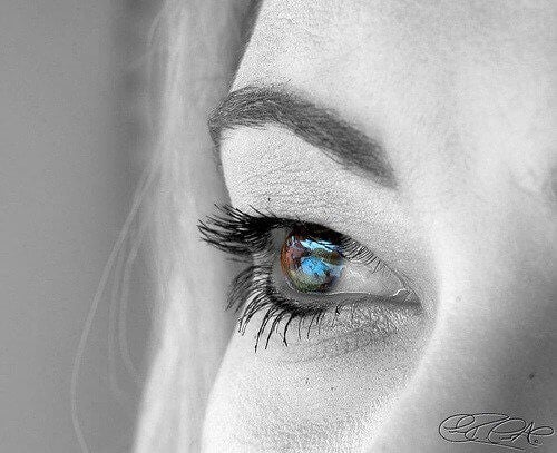 ØjneSpejl