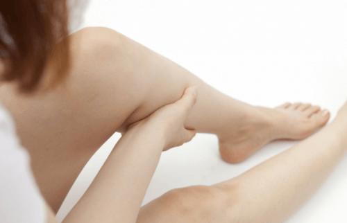 Hvordan du hurtigt kan stoppe muskelkramper