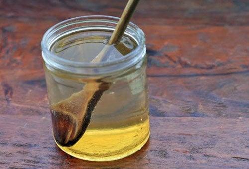 Honning er balancerende for ens pH