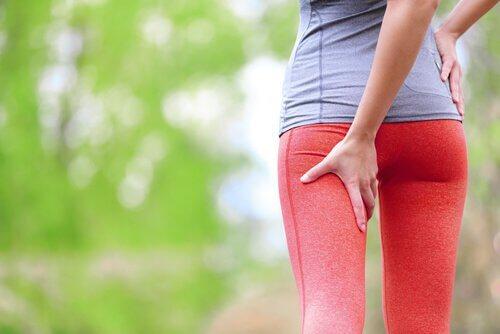 Udstrækning kan stoppe muskelkramper