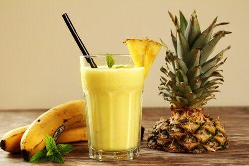 Tropist smoothie