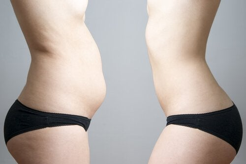 7 gode råd til at komme af med mavefedtet