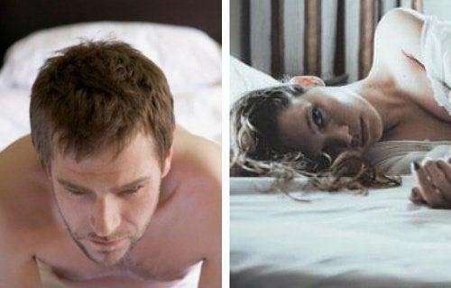 Otte tydelige tegn på at din krop trænger til sex