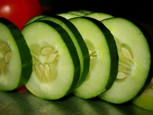 Sandheden om agurker