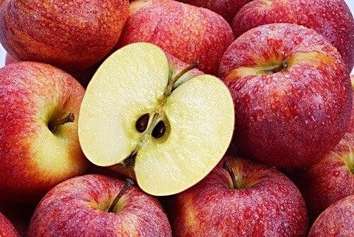 Æblekerner