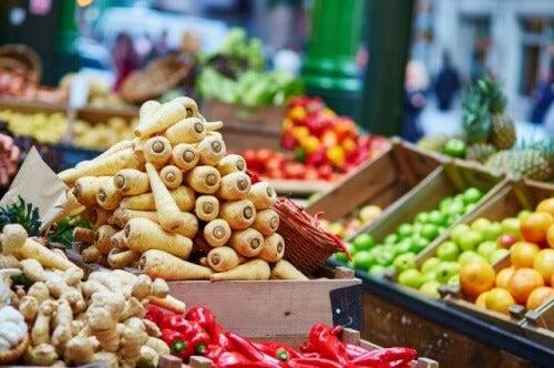 Frankrig forbyder madspild i supermarkeder