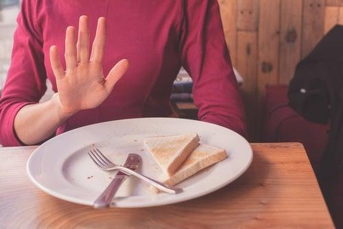 Sådan opdager du gluten overfølsomhed