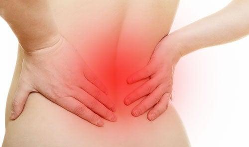 8 minutters udstrækningsrutine til at lindre rygsmerter