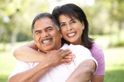 9 aktiviteter til at forbedre dit forhold