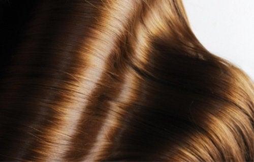 4 plantebaserede hårbehandlinger