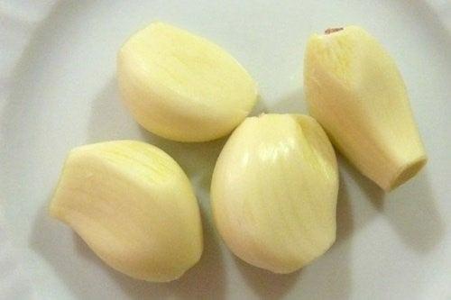 Fordele ved at spise hvidløg hver dag