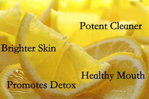 9 overraskende anvendelser af citron