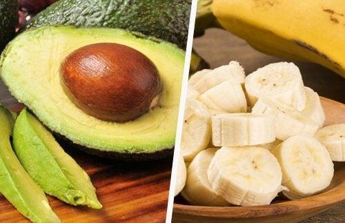 7 sunde fødevarer at spise før træning