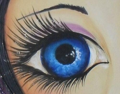 Det siger dine pupiller om dig