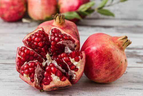 10 fødevarer, der kan forebygge kræft