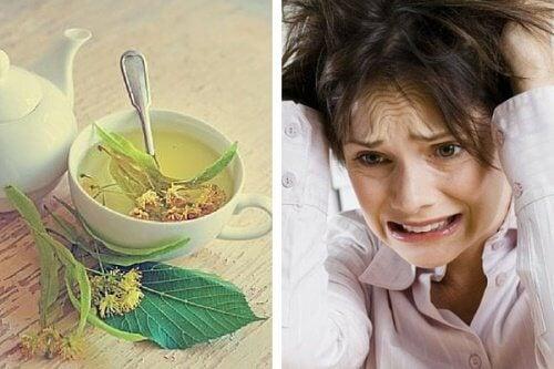 Den bedste te til at regulere nervøsitet og angst