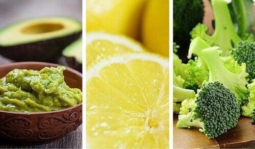 Opdag de 6 bedste basiske fødevarer på jorden