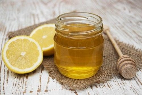 CitronHonning