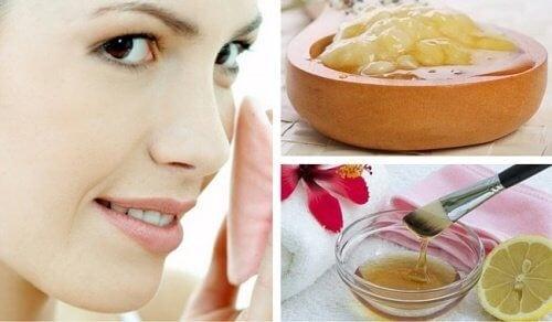 5 foryngende naturbehandlinger for huden