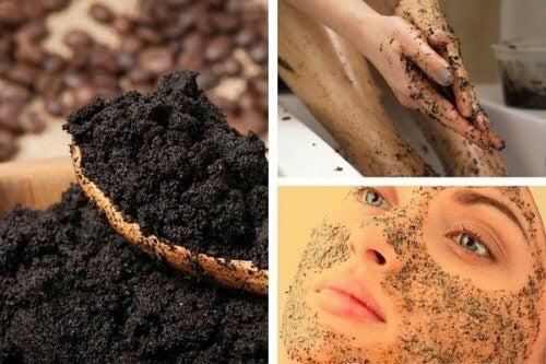 Kaffegrumsgenbrug - madspild