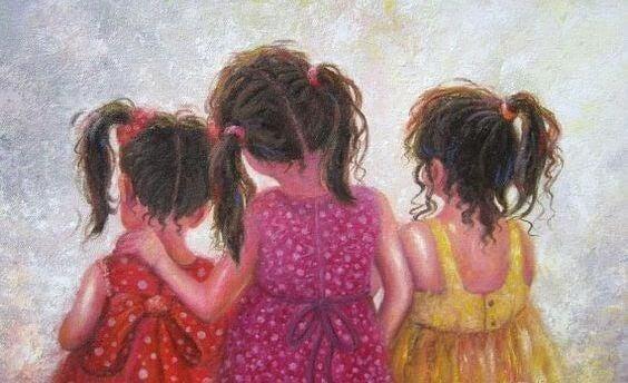 TreSøstre