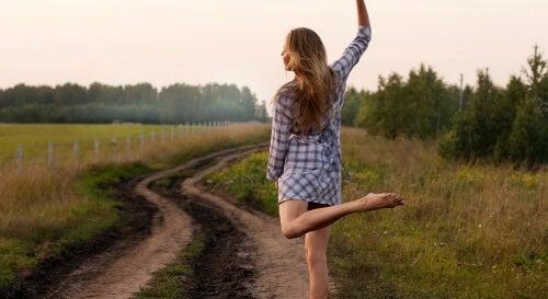 Dans og gåture kan beskytte mod Alzheimers