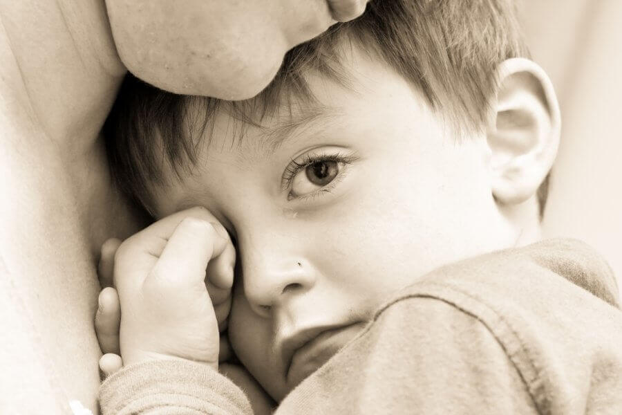 Giftig adfærd forældre ikke er klar over