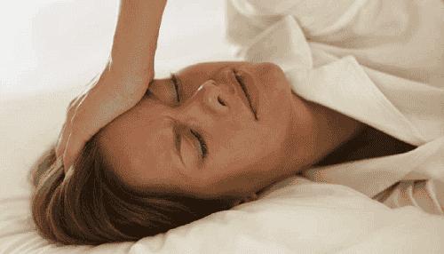 8 hjemmemidler til at kontrollere hedeture i overgangsalderen