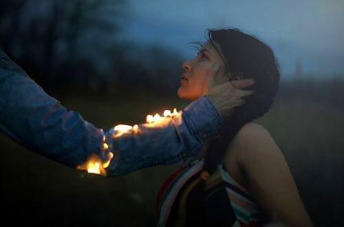 Par og ild i aermet