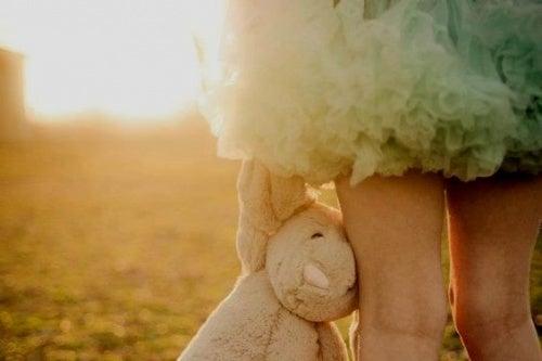 pige_kanin