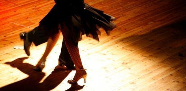 Par der danser salsa - beskytte mod alzheimers