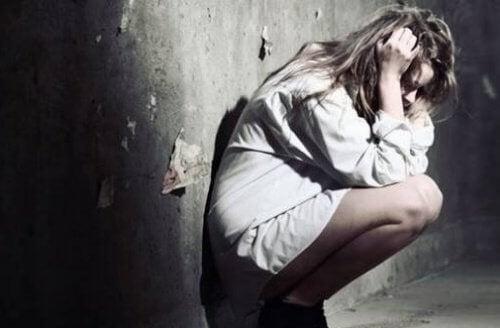 depression pårørende