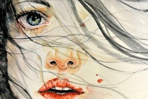 Angstanfald: det, som ingen forstår