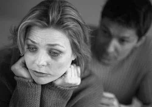 Ting du ikke bør sige til nogen, der lider af en depression