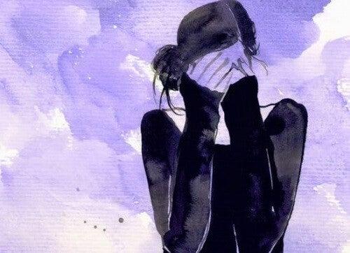 Lær om vigtigheden af at græde (På den rigtige måde)