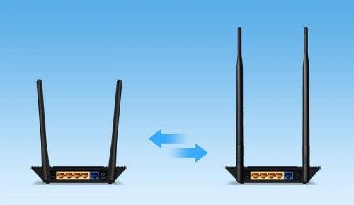 Din trådløse router udsender farlige bølger
