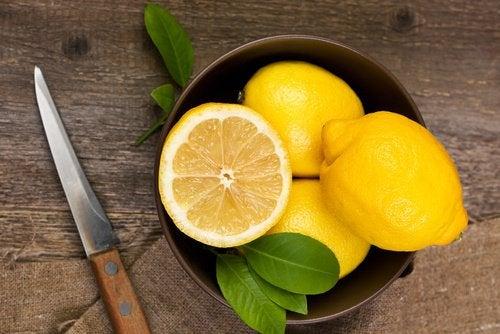 4-citroner